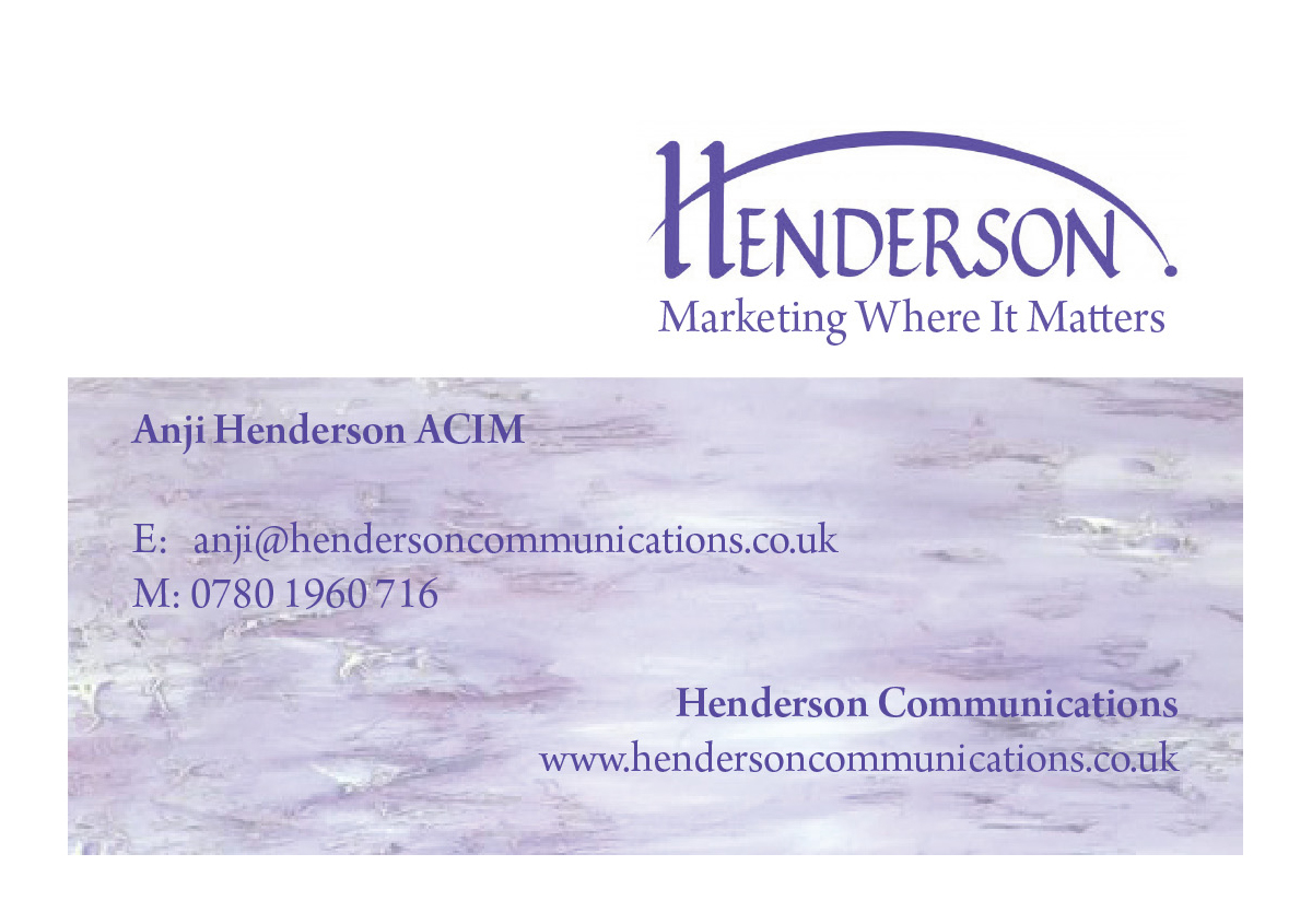 henderson-communications